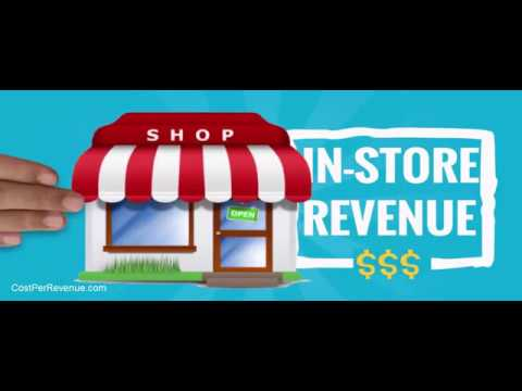 Cost Per Revenue Explainer Video