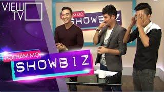 Hội hâm mộ showbiz - Tập 5 FULL HD (18.7.2015) VIEW TV - VTC8
