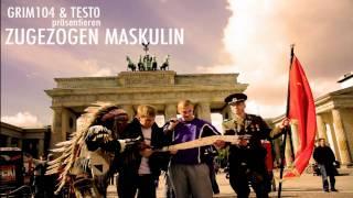 Zugezogen Maskulin - Olli & Anis + Skit [HD]