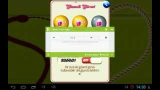 Candy Crush Saga Speed Hack For Android by pesimist_61x