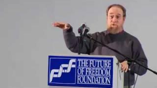Capitalism vs. the Free Market   Sheldon Richman