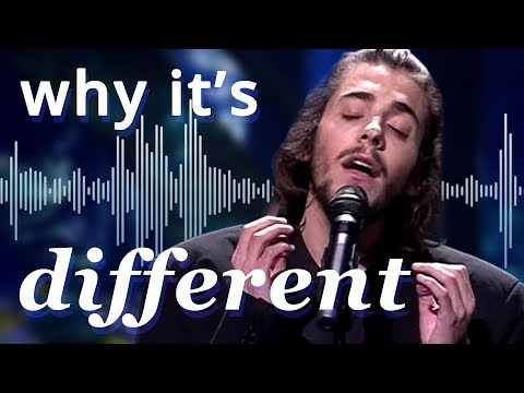 Amar pelos Dois – Why it's different from pop music