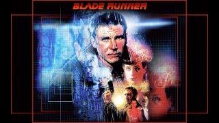 VLOG: Blade Runner (Бегущий по лезвию, 1982; Адская ненависть!)