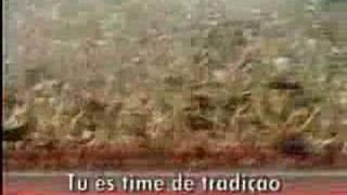 Flamengo Tema da Vitória c/ Orquestra Sinfônica
