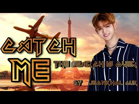 [Bae Jinyoung FF] Catch Me (The Search Is Over) Ep.1