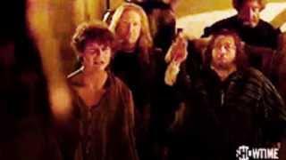 Gives You Hell - Prince Alfonso Of Naples - The Borgias