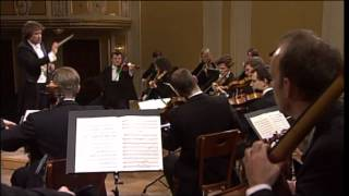 Peter Illich  Tschaikowsky, Serenade for Strings, op. 48
