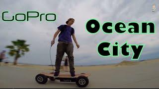 Ocean City, Maryland 2014 | GoPro Hero 3+ Black