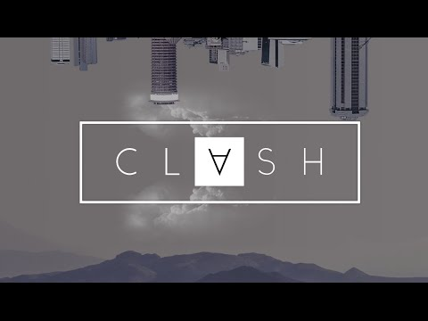CLASH (An Avant-Garde short film) Trailer