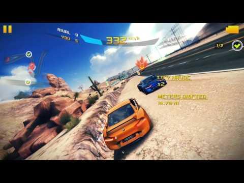 Car Racing Asphalt 8 Airborne BMW 3.0 CSL Hommage Nevada Test 026 Lab 003 Part 3