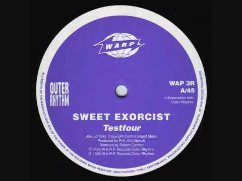 sweet exorcist testone remixes - Testfour