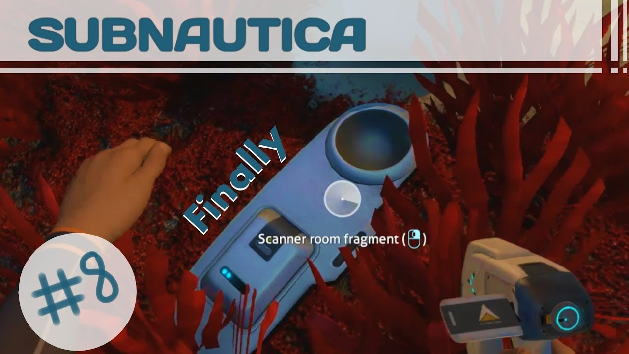 Subnautica Finally A Scanner Room Fragment Ep 8 Youtube Subnautica how to find scanner room fragments subnautica is a under water survival game and heres a beginners guide how. subnautica finally a scanner room fragment ep 8