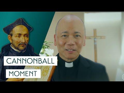 Cannonball - St. Ignatius of Loyola