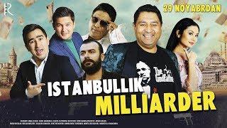 Istanbullik milliarder (treyler) | Истанбуллик миллиардер (трейлер)