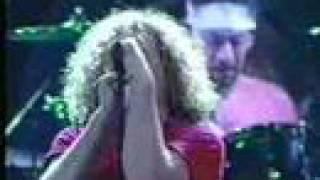 Van Halen - Le Petit Bonhomme En Mousse