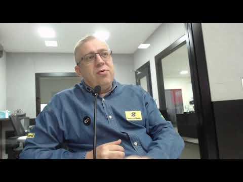 CBN Agro (06/07/2019) com Éder Campos