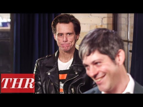 Jim Carrey Weirdness, Benedict Cumberbatch Soup, Helen Mirren Marmite! Top 5 Moments | TIFF 2017