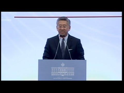 Donald Lu përmend 4 emra: Këta mjaftojnë për të treguar lidhjet e politikës me krimin