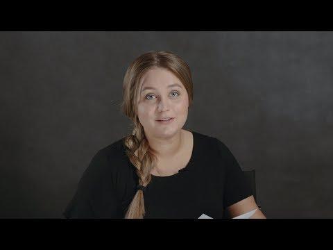 Письма с фронта. Письмо от Таси Сафроновой своему мужу Федору — читает Софья Зайка