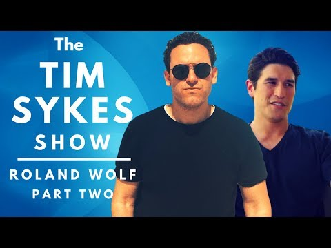 How My Student Roland Turned $4,000 into $230,000 Trading Penny Stocks | The Tim Sykes Show Part 2