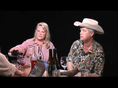 The Wine Down - Bio-Dynamic; Beyond Organic with Peter and R