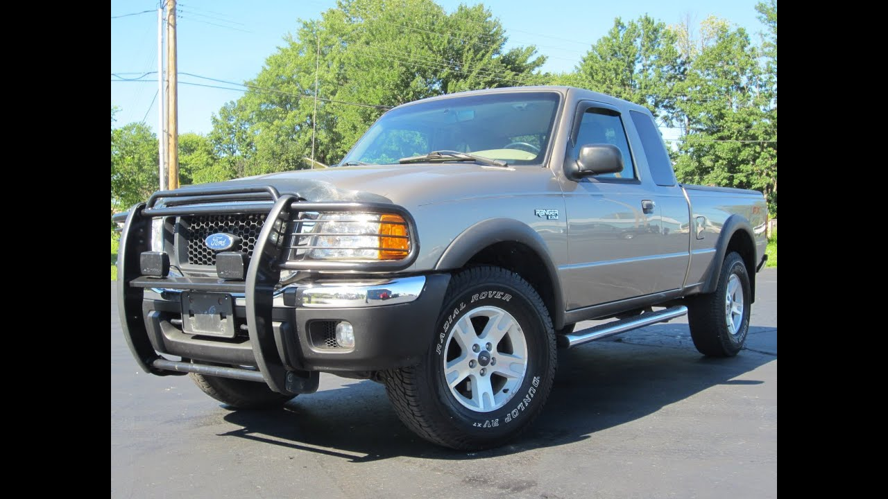 2004 ford ranger xlt 4x4 4 0l v6 super cab sold youtube. Black Bedroom Furniture Sets. Home Design Ideas
