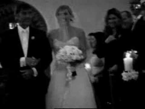 Because You Loved Me- Mariska Hargitay - YouTube