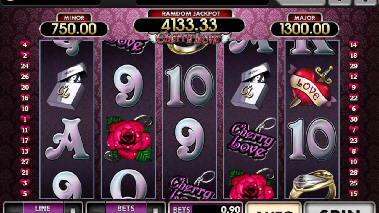 Cleopatra online casino