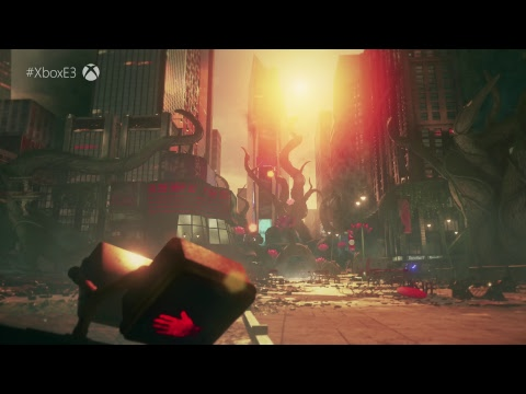 Xbox E3 2018 Briefing