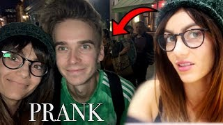 I_lined_up_to_prank_my_boyfriend_and_he_had_no_idea!