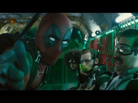'Deadpool 2' Final Red Band Trailer