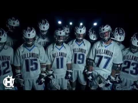 2016 NCAA College Lacrosse Promo [PumpUp]