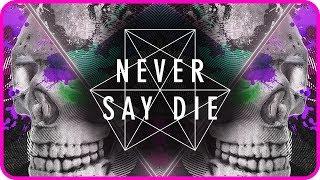 SVDDEN DEATH & Yakz - Rock Like This (LAXX Remix)