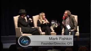 Stevie Nicks & Dave Stewart @ Mill Valley Film Festival Q&A (Part 1)