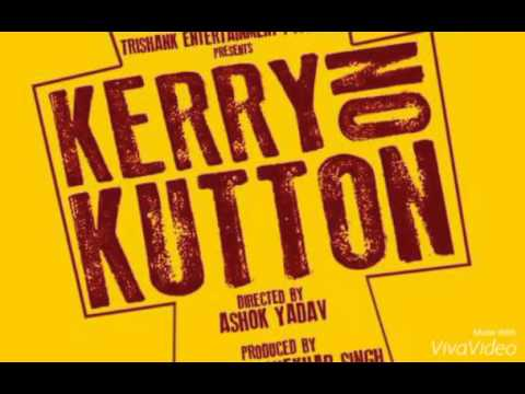 bollywood movie-upcoming movie 'kerry on...