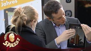 Der Tablet-PC mit Simon Pierro | Verstehen Sie Spaß? thumbnail
