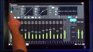 StudioLive RM Series Launch Demonstration