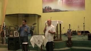 Awakening the Church by Shane Roessiger (English & Spanish Version)