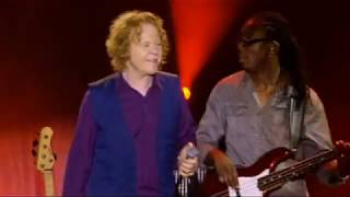 Simply Red - It's Only Love (Live at Sydney Opera House)