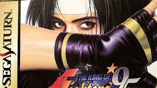 Classic Game Room - THE KING OF FIGHTERS