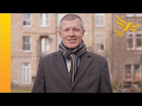 Scottish Liberal Democrats Party Political Broadcast Open Doors