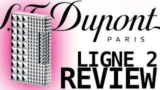 S T  Dupont Ligne 2 Review