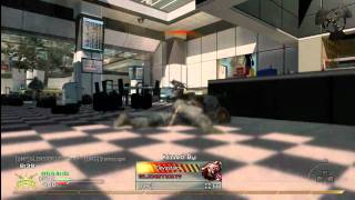Slamscape MW2 Live Commentary