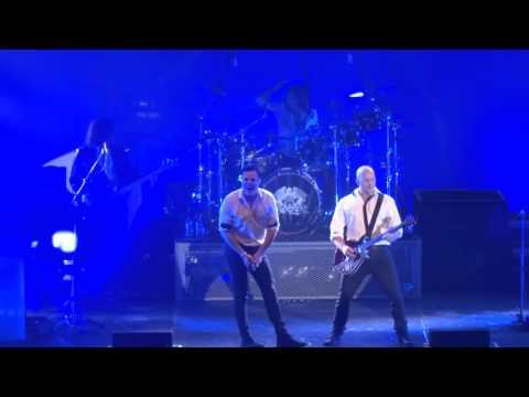 "Roger Taylor&39;s Queen Extravaganza ""Bohemian Rhapsody""   GL1 Leisure Centre Gloucester UK"