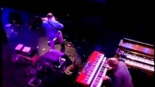 Larry Carlton w/ Robben Ford - Live Performance in Tokyo, Japan 5