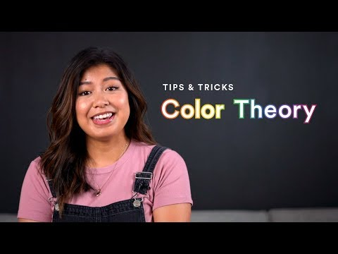 Top 10 Logo Colors and Color Theory Basics