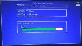 видео Прошивка ноутбука, BIOS ноутбука