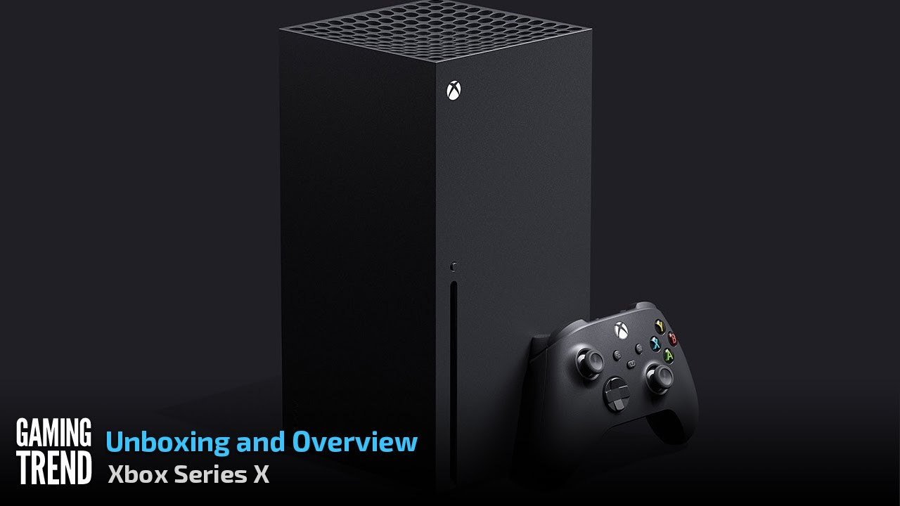 The 4k 60fps Era Is Here Xbox Series X Review Gaming Trend