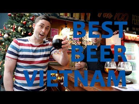 Best Beer In Hanoi, Vietnam! (Bia Hoi, Nightlife, Cheap Beer, Craft Beer!)