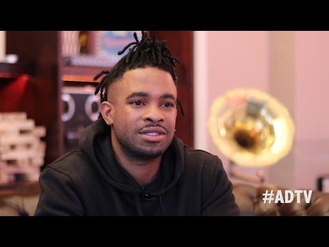 Elijah Blake Interview: Songwriter Of Usher, Ciara, Rihanna, Trey Songz, Truth Behind Songwriting
